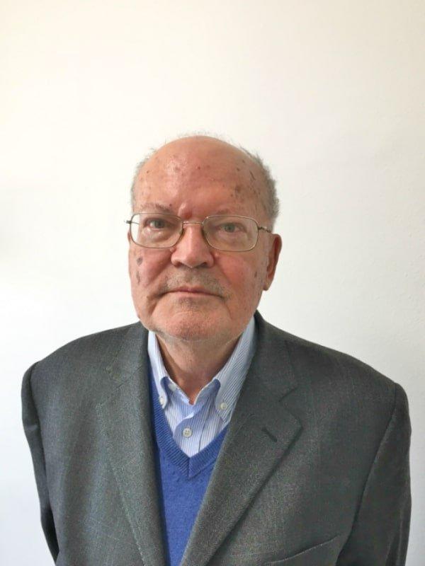 Gianni Mario Colombo