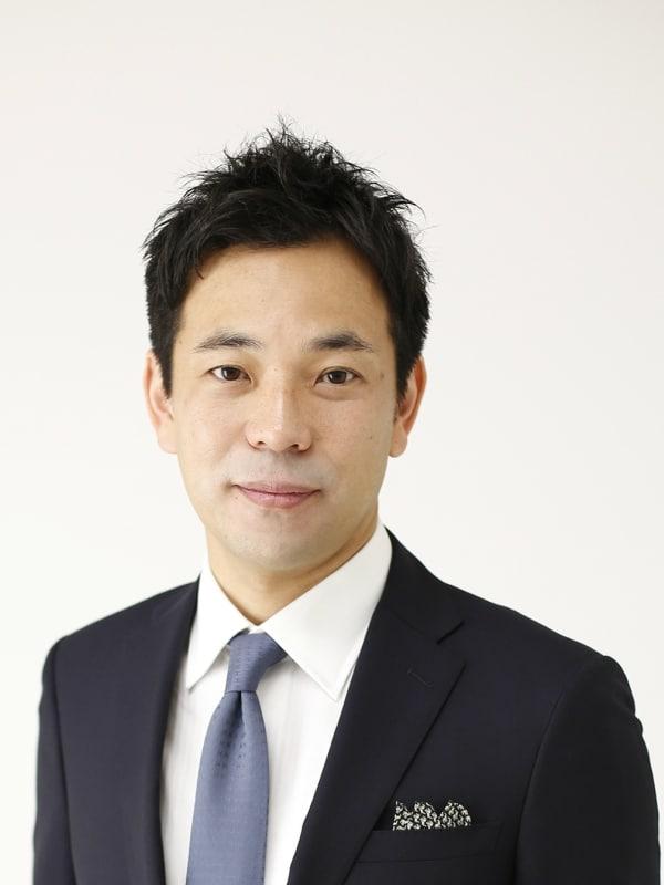 Kenichi Yokofujita