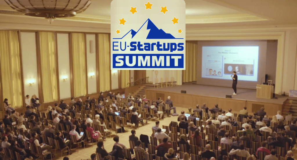 7 great events EU Startups Summit | caizzone-caizzone.com