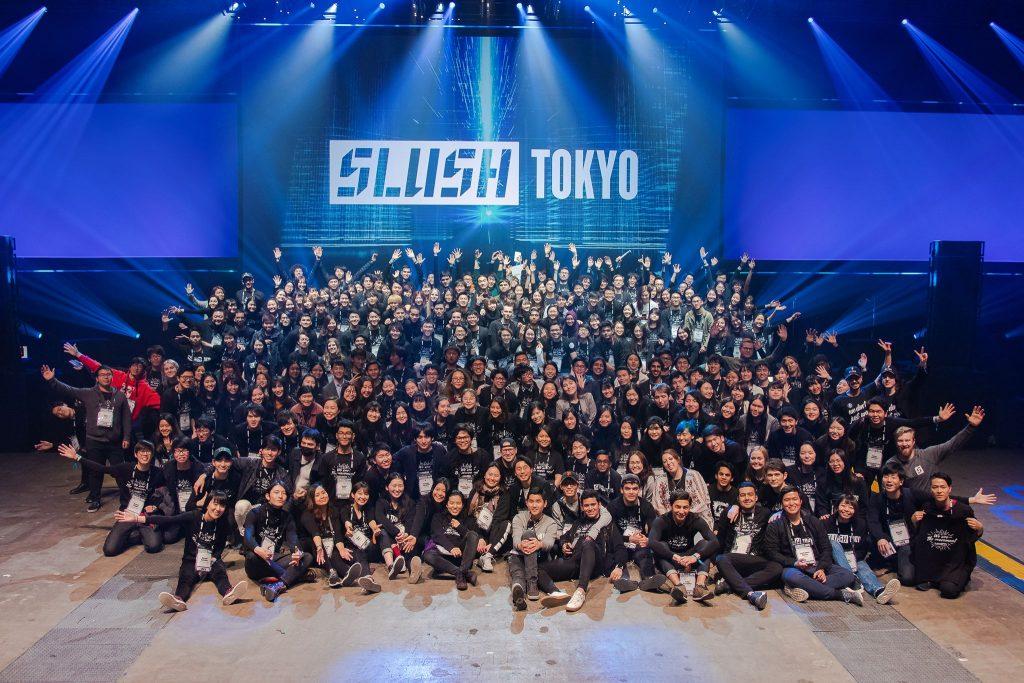 7 great startup events SLUSH Tokyo | caizzone-caizzone.com