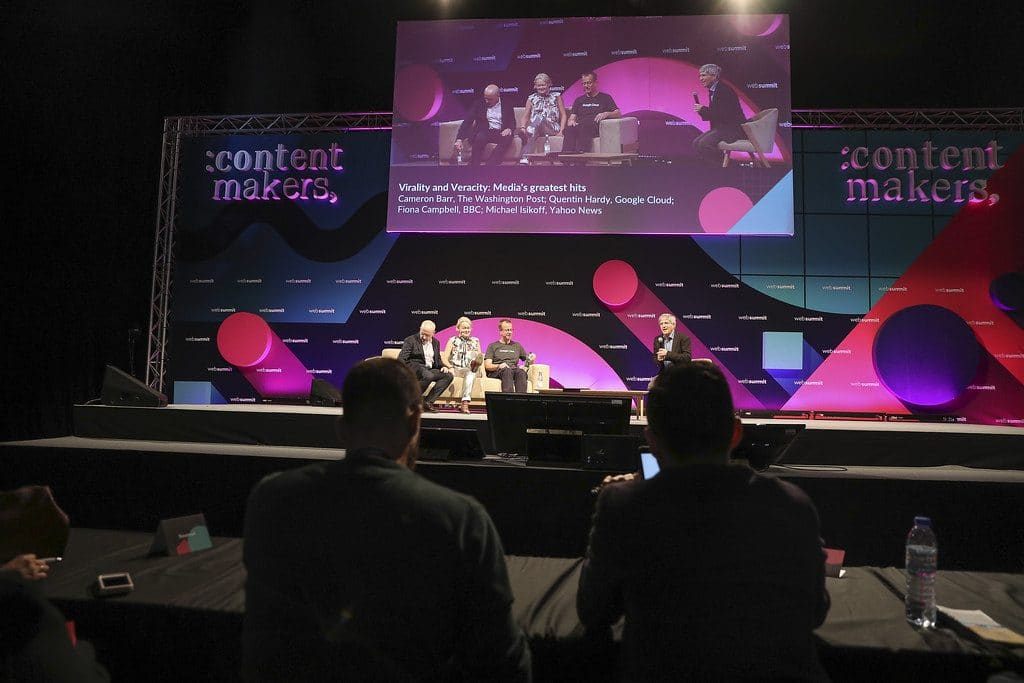 7 great starup events websummit | caizzone-caizzone.com
